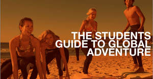 Student Travel : Complete Guide